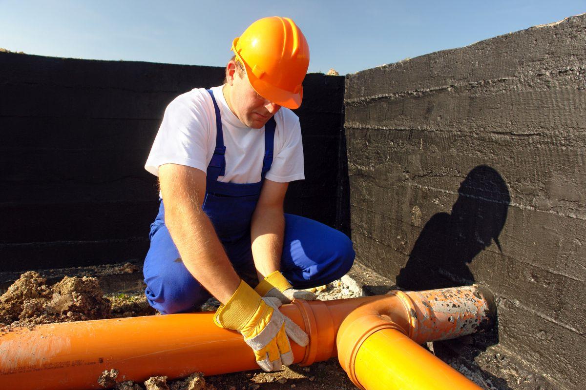 Rodzaje usług hydraulicznych